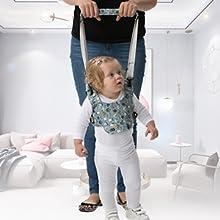 baby walking harness