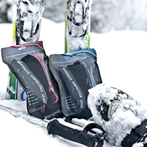 Skiing Ski Socks