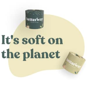 fibers fluff recycled forests hypoallergenic lint-free planet paper plastic-free premium recycled