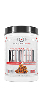 Ketofeed Protein