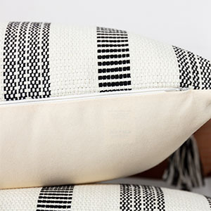 modern pillow covers bed throw pillows tassels