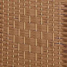 handmade woven fiber