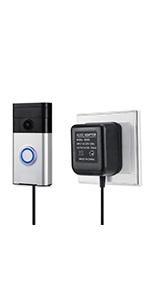 Doorbell Power Adpater