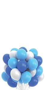party balloon combo