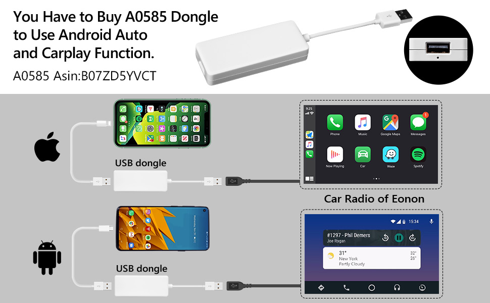 a0585 4g wifi dongle