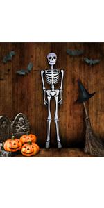 Cafards Sticker-Set Halloween Decoration Halloween Horreur Décoration
