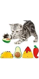 cat Catnip Toy