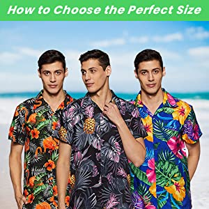 How to Choose the Perfect Size