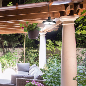 solar shed light outdoor