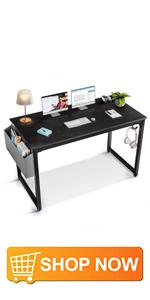 Gimars home office computer desk