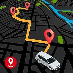 Internal GPS Logger