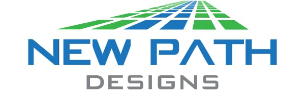 New Path Designs
