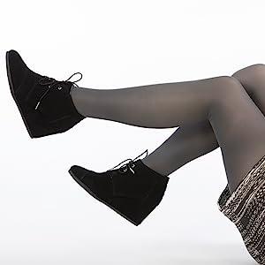 knee high compression alelgro