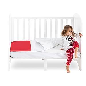 cuna convertible en cama cama infantil kit follow me cuna resistente madera haya