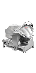 All Metal Collection 12 inch slicer