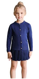 girl cardigan sweater