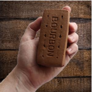 bourbon chocolate giants biscuit little treats bakery