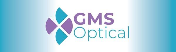 GMS Optical nose pads eyewear accessories repair kit replacement