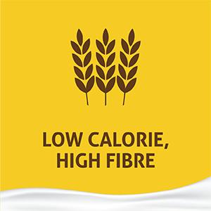 protein cereal high fibre