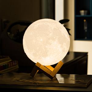 moon night light for kids