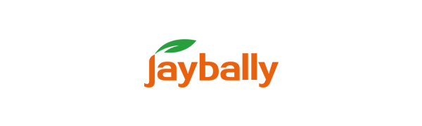 Jaybally logo color