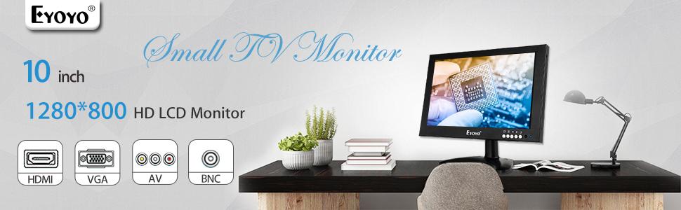 eyoyo 10 inch monitor