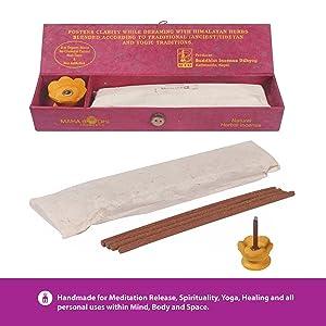 incense burner