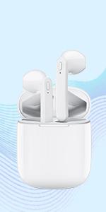 T12 Wireless Earbuds