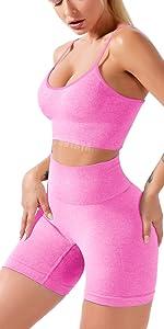yoga romper workout leggings