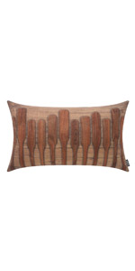 Trendin Paddle Pillow Cover