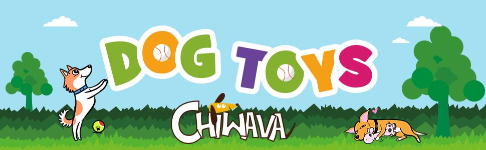 Chiwava Dog Toy