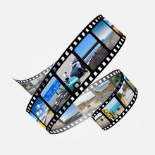 loop recording for dashcam