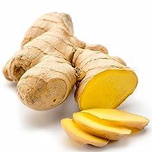 Ginger, ginger root, zingiber officinale roscoe, ginger immune, immune system, boost immune