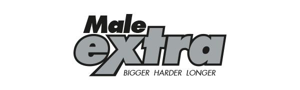 Wolfson Berg Male Extra Bigger Harder Longer