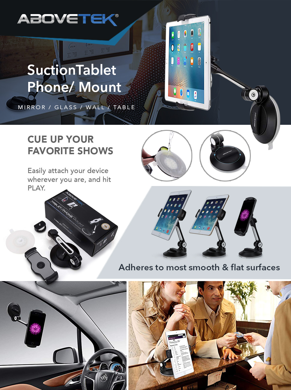 suction cup holder