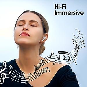 Hi-Fi Immersive