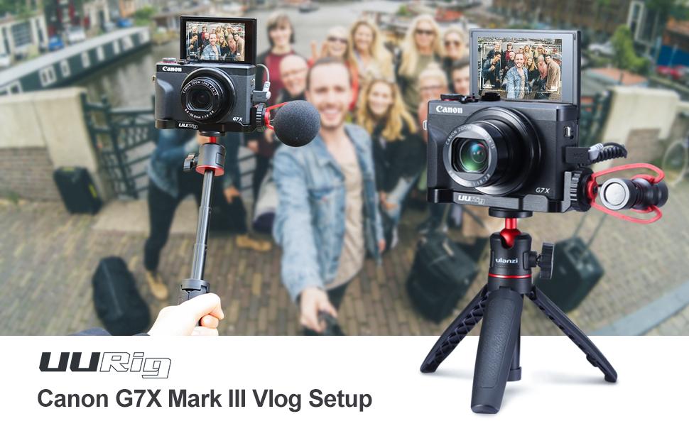 vlog starter kit
