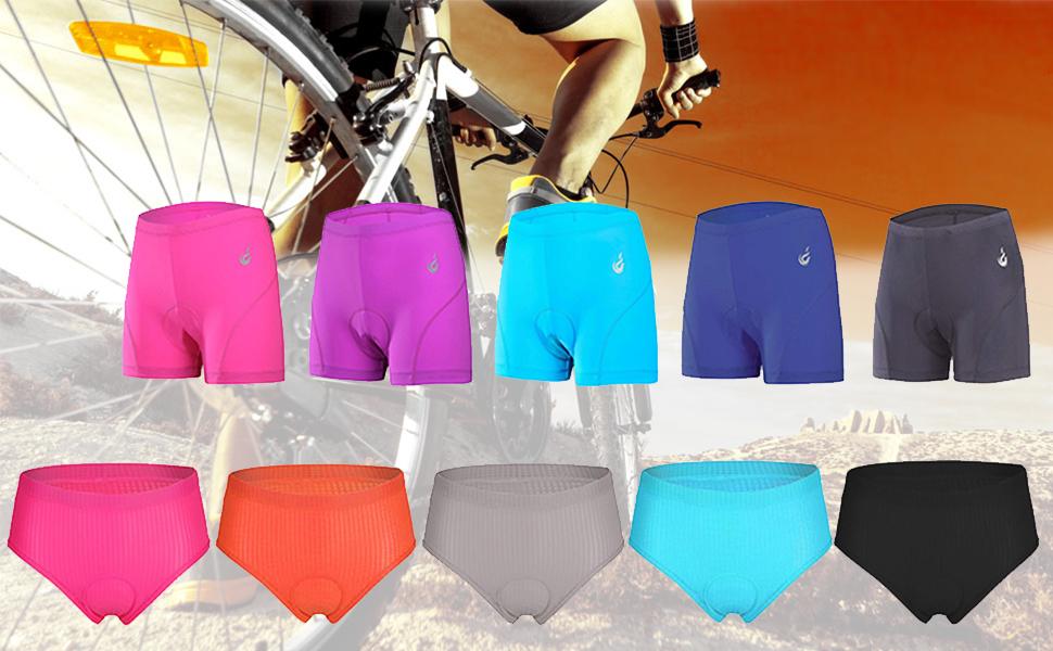 bike underwear