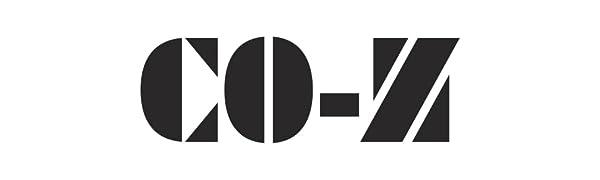 CO-Z home logo