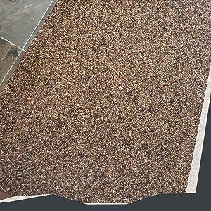 Steinteppich Versiegelung Bodenversiegelung Bodenbeschichtung Treppe W732 1,5KG
