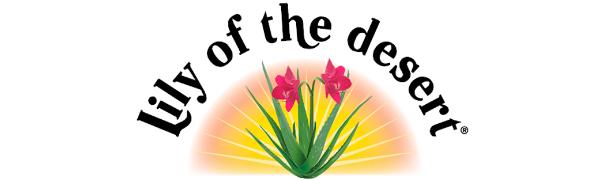 Lilt of the Desert Logo