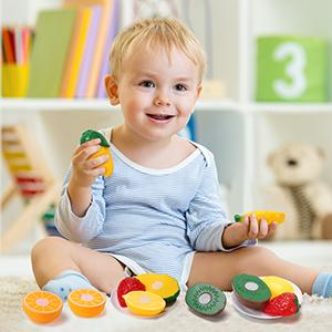 fruit vegetable cutting toys set vegetable cutting toys for kids cutting fruits and vegetables