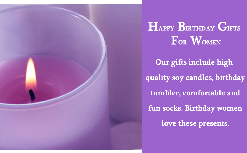 Birthday Gifts For Women