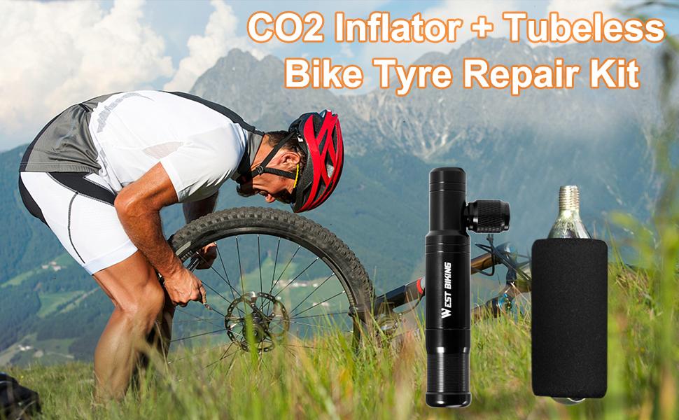 NEMT Cartuchos roscados 16g CO2 de 10 Piezas para neum/áticos de MTB y Bicicletas de Carrera y Otros Unisex