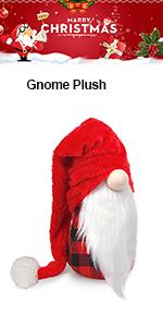 Christmas Handmade Gnome