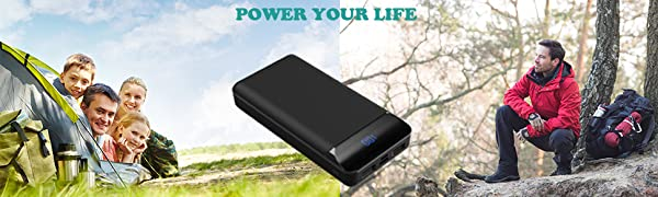 Power Bank Power Your Life
