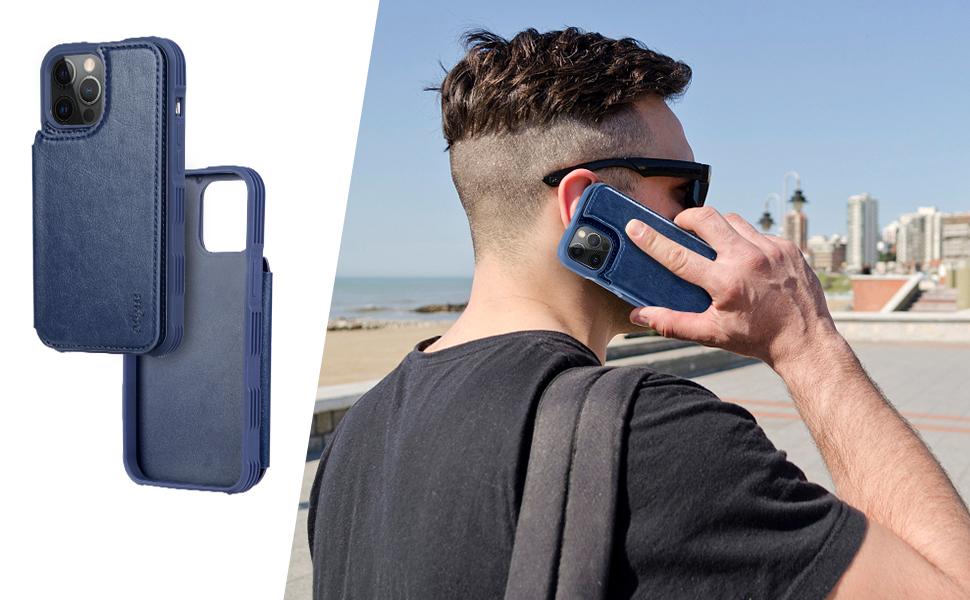 Carcasa para iPhone 12 PRO max