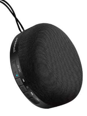 N1 portable speaker