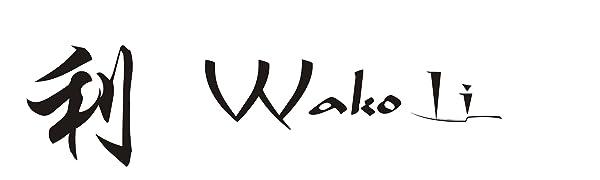 Logo Wakoli.