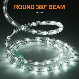 360 degree light
